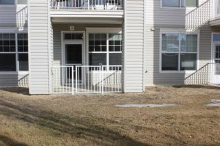 Photo 2: 126 4500 50 Avenue: Olds Apartment for sale : MLS®# A1076508