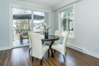 "Photo 8: 61 14433 60 Avenue in Surrey: Sullivan Station Townhouse for sale in ""Brixton"" : MLS®# R2344524"