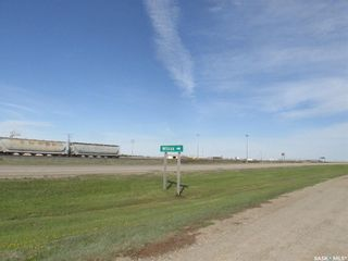 Photo 1: BLOCK M Railway Avenue in Wilcox: Commercial for sale : MLS®# SK838446