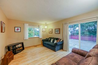 Photo 11: 406 CUMBERLAND Street in New Westminster: Fraserview NW House for sale : MLS®# R2411657