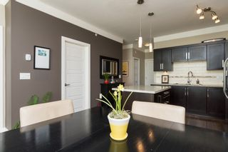 """Photo 8: 407 20630 DOUGLAS Crescent in Langley: Langley City Condo for sale in """"BLU"""" : MLS®# R2049078"""