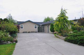"Photo 1: 20875 125TH Avenue in Maple Ridge: Northwest Maple Ridge House for sale in ""CHILCOTIN"" : MLS®# V890482"
