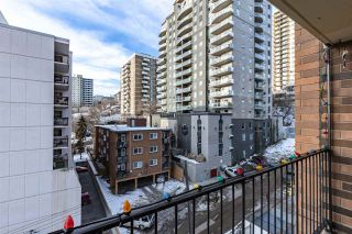 Photo 33: 702 9808 103 Street in Edmonton: Zone 12 Condo for sale : MLS®# E4238674