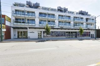 """Photo 15: 210 630 E BROADWAY in Vancouver: Mount Pleasant VE Condo for sale in """"MIDTOWN MODERN"""" (Vancouver East)  : MLS®# R2466834"""