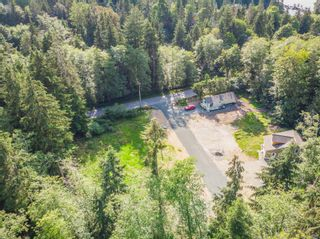 Photo 2: 6 638 Green Rd in : Isl Quadra Island Land for sale (Islands)  : MLS®# 854721
