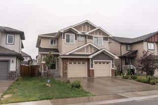 Photo 1: 16725 120 Street in Edmonton: Zone 27 House Half Duplex for sale : MLS®# E4259973