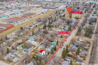 Photo 35: 1409 2nd Avenue North in Saskatoon: Kelsey/Woodlawn Residential for sale : MLS®# SK854591