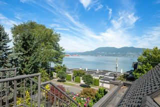 Main Photo: 2560 POINT GREY Road in Vancouver: Kitsilano 1/2 Duplex for sale (Vancouver West)  : MLS®# R2615054