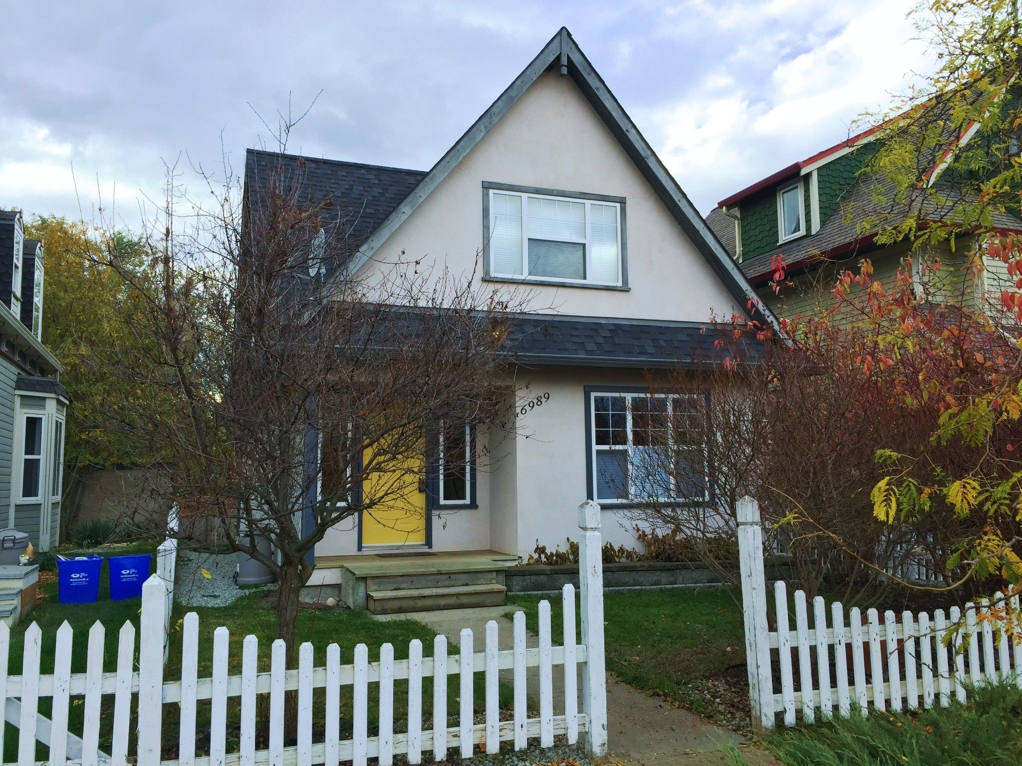 Main Photo: 6989 Cummins Road in Vernon: Okanagan Landing House for sale (North Okanagan)  : MLS®# 10108038