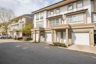 """Photo 3: 50 19505 68A Avenue in Surrey: Clayton Townhouse for sale in """"CLAYTON RISE"""" (Cloverdale)  : MLS®# R2584500"""