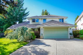 """Main Photo: 12277 63A Avenue in Surrey: Panorama Ridge House for sale in """"BOUNDARY PARK"""" : MLS®# R2618108"""