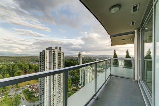 Photo 19: 3808 1188 PINETREE Way in Coquitlam: North Coquitlam Condo for sale : MLS®# R2403749