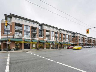 """Photo 15: 225 738 E 29TH Avenue in Vancouver: Fraser VE Condo for sale in """"CENTURY"""" (Vancouver East)  : MLS®# R2146306"""