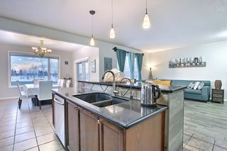 Photo 11: 207 Hawkmere View: Chestermere Detached for sale : MLS®# A1072249
