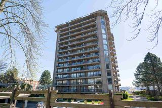 """Photo 30: 608 3760 ALBERT Street in Burnaby: Vancouver Heights Condo for sale in """"BOUNDARYVIEW TOWERS"""" (Burnaby North)  : MLS®# R2568543"""