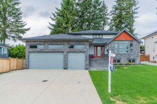 Main Photo: 2215 PARADISE AVENUE in Coquitlam: Coquitlam East House for sale : MLS®# R2202665