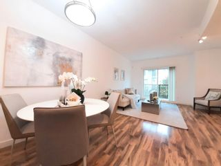 """Photo 4: 215 3888 NORFOLK Street in Burnaby: Central BN Townhouse for sale in """"Parkside Greene"""" (Burnaby North)  : MLS®# R2609723"""
