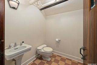 Photo 34: 803 9th Avenue North in Saskatoon: City Park Residential for sale : MLS®# SK856568