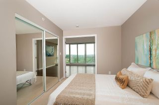"""Photo 10: 2005 9981 WHALLEY Boulevard in Surrey: Whalley Condo for sale in """"PARK PLACE 2"""" (North Surrey)  : MLS®# R2385178"""