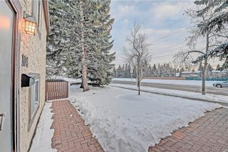 Photo 22: 104 3130 66 Avenue SW in Calgary: Lakeview House for sale : MLS®# C4162418