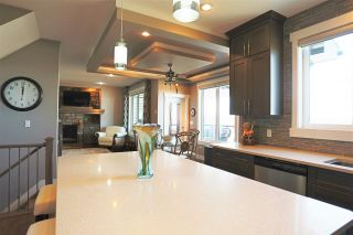 Photo 5: 91 DANFIELD Place: Spruce Grove House for sale : MLS®# E4230123