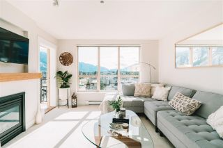 """Photo 16: 520 1211 VILLAGE GREEN Way in Squamish: Downtown SQ Condo for sale in """"Rockcliff"""" : MLS®# R2560335"""