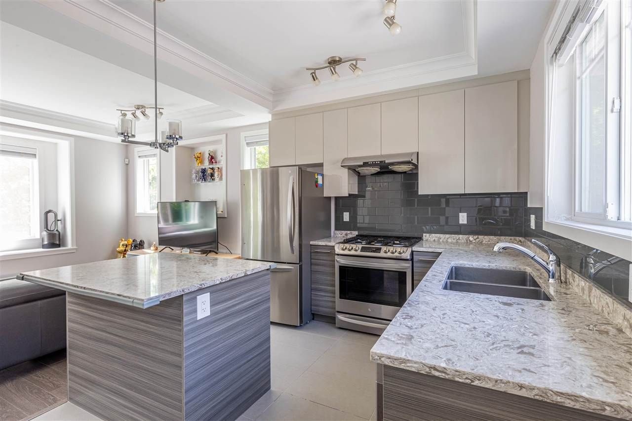 """Photo 7: Photos: 5 9000 GENERAL CURRIE Road in Richmond: McLennan North Townhouse for sale in """"WINSTON GARDENS"""" : MLS®# R2592878"""
