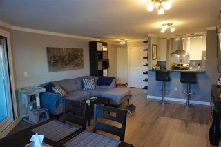 "Photo 4: 122 99 BEGIN Street in Coquitlam: Maillardville Condo for sale in ""LE CHATEAU"" : MLS®# R2344520"