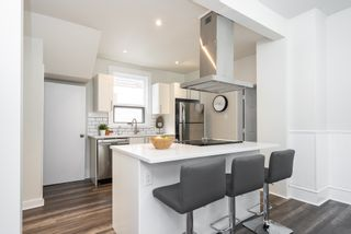 Photo 5: 682 Banning Street in Winnipeg: West End House for sale (5C)  : MLS®# 202025519