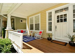 """Photo 2: 14265 36A Avenue in Surrey: Elgin Chantrell House for sale in """"SOUTHPORT"""" (South Surrey White Rock)  : MLS®# F1447823"""