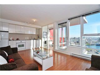 Photo 3: 2609 111 W GEORGIA Street in Vancouver: Downtown VW Condo for sale (Vancouver West)  : MLS®# V976392
