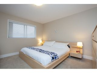"Photo 10: 747 CHELSEA Avenue in Port Coquitlam: Lincoln Park PQ 1/2 Duplex for sale in ""LINCOLN PARK"" : MLS®# V1139113"