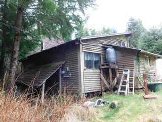 Photo 4: 721 Bamfield Rd in : PA Bamfield Land for sale (Port Alberni)  : MLS®# 870725