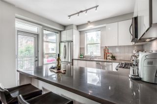 """Photo 14: 209 607 COTTONWOOD Avenue in Coquitlam: Coquitlam West Condo for sale in """"Stanton House by Polygon"""" : MLS®# R2589978"""