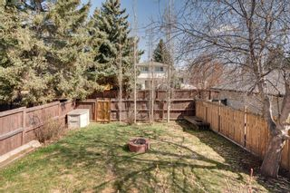 Photo 33: 136 Silvergrove Road NW in Calgary: Silver Springs Semi Detached for sale : MLS®# A1098986