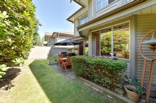 """Photo 34: 148 1495 LANSDOWNE Drive in Coquitlam: Westwood Plateau Townhouse for sale in """"GREYHAWKE ESTATES"""" : MLS®# R2594509"""