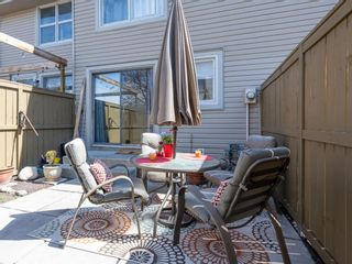 Photo 15: 55 123 Queensland Drive SE in Calgary: Queensland Row/Townhouse for sale : MLS®# A1101736