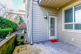 """Photo 28: 112 20861 83 Avenue in Langley: Willoughby Heights Condo for sale in """"ATHENRY GATE"""" : MLS®# R2567446"""