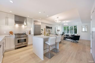 """Photo 7: 7319 GRANVILLE Street in Vancouver: South Granville Townhouse for sale in """"MAISONETTE BY MARCON"""" (Vancouver West)  : MLS®# R2617329"""
