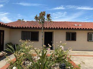 Photo 1: RANCHO BERNARDO Condo for sale : 2 bedrooms : 12232 Rancho Bernardo Rd #A in San Diego