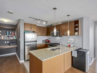 "Photo 6: 705 9888 CAMERON Street in Burnaby: Sullivan Heights Condo for sale in ""SILHOUETTE"" (Burnaby North)  : MLS®# R2272765"