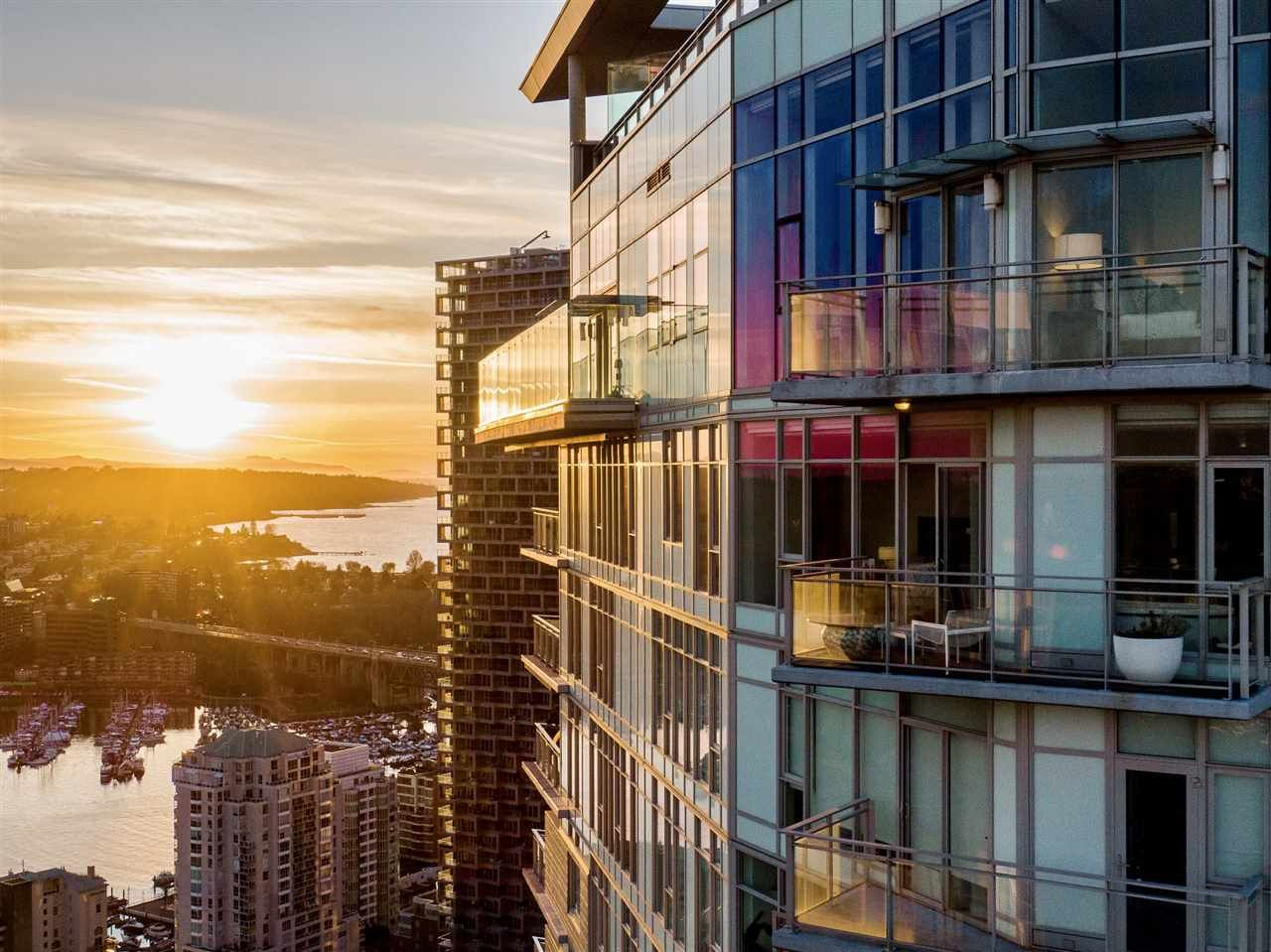 """Photo 38: Photos: 4601 1372 SEYMOUR Street in Vancouver: Downtown VW Condo for sale in """"The Mark"""" (Vancouver West)  : MLS®# R2553966"""