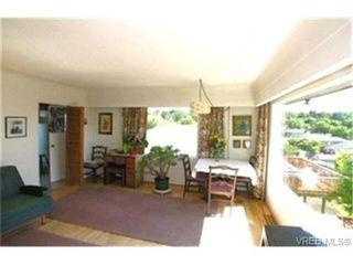 Photo 4:  in VICTORIA: Vi Mayfair House for sale (Victoria)  : MLS®# 367603