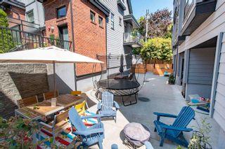 Photo 32: 3337 WINDSOR STREET in Vancouver: Fraser VE Townhouse for sale (Vancouver East)  : MLS®# R2605481