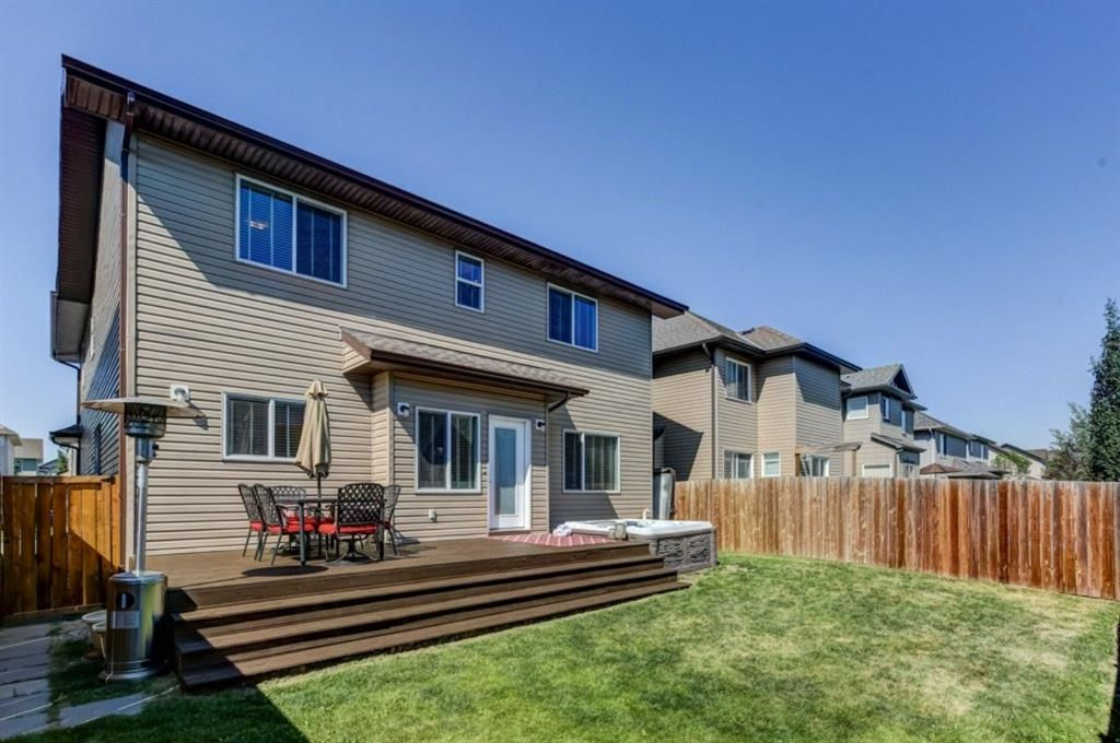 Photo 27: Photos: 1719 Baywater View SW: Airdrie Detached for sale : MLS®# A1124515