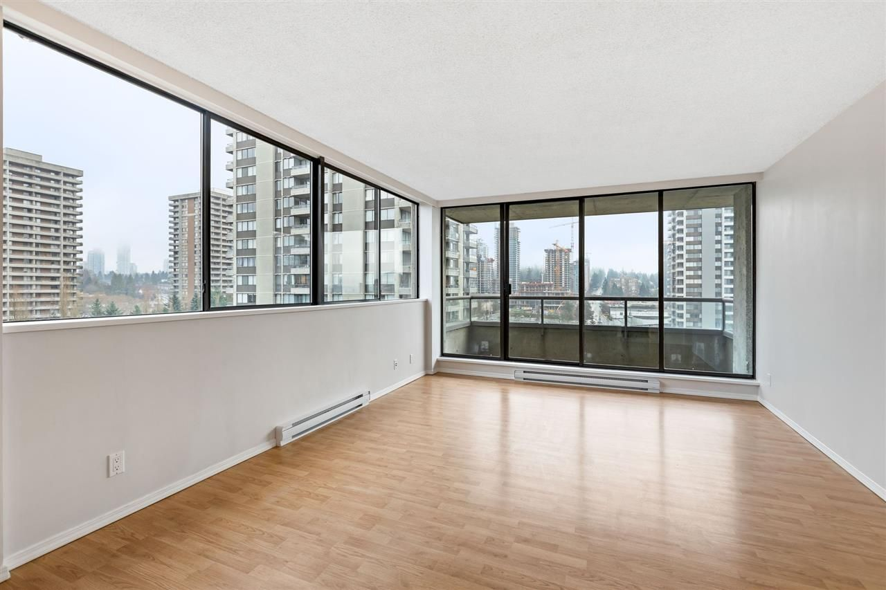 """Main Photo: 1006 3980 CARRIGAN Court in Burnaby: Government Road Condo for sale in """"DISCOVERY PLACE I"""" (Burnaby North)  : MLS®# R2522420"""