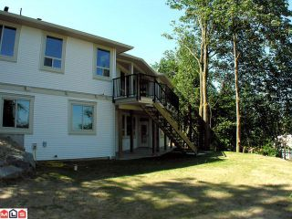 Photo 8: 3529 MIERAU Court in Abbotsford: Abbotsford East House for sale