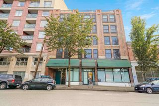 """Main Photo: 201 150 ALEXANDER Street in Vancouver: Downtown VE Condo for sale in """"MISSION HOUSE"""" (Vancouver East)  : MLS®# R2620191"""