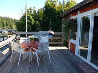 Photo 2: 85 Bamfield Boardwalk Boardwalk in Bamfield: House for sale : MLS®# 427109