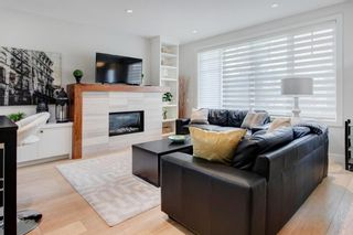 Photo 9: 2 924 3 Avenue NW in Calgary: Sunnyside Row/Townhouse for sale : MLS®# A1109840